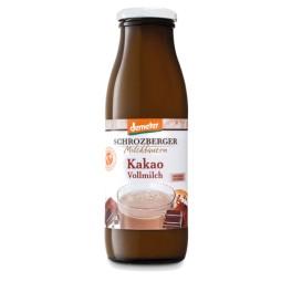 Schrozberg lapte cu cacao, 500 gr
