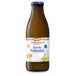 Schrozberg lapte integral, 1 flacon LTR neomogenizat