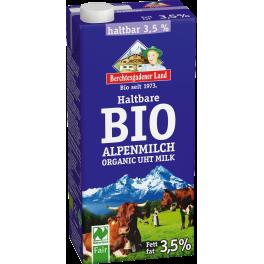 Lapte UHT Alpine 3.5% BIO