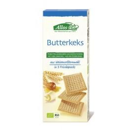 Allos - Biscuiti cu Unt
