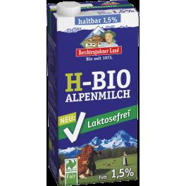 Lapte Alpin fara lactoza