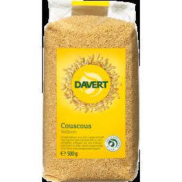 Couscous bio