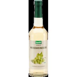 Otet de vin alb bio