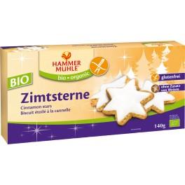 Hammermuhle -fara gluten- Stelute de scortisoara , 140 gr Packu