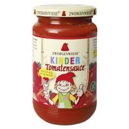 Zwergenwiese - Pasta Tomate pentru Copii