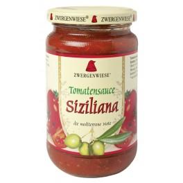Sos tomate Siziliana
