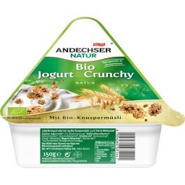 Andechser Natur - Iaurt cu cereale, 150 gr
