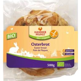 Hammermuhle -fara gluten- paine de Paste, pachet de 500 gr